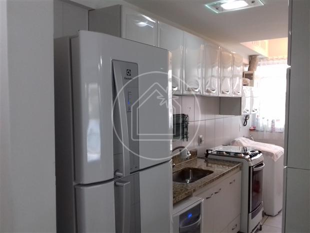 Apartamento à venda com 2 dormitórios em Meier, Rio de janeiro cod:805831 - Foto 13