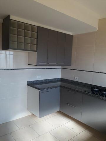 Lindo Sobrado novo 5 Dormitórios - Pq. Assunção próximo a prefeitura - Taboão da Serra - Foto 2