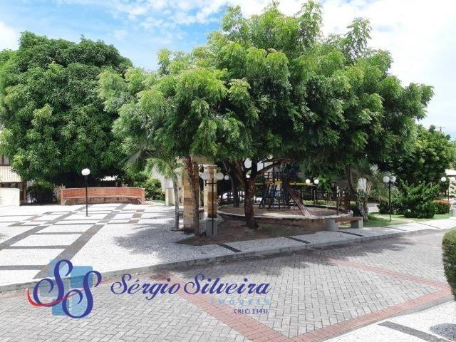 Casa no condomínio Villa Cascais duplex com 5 suítes Oportunidade! Edson Queiroz - Foto 20