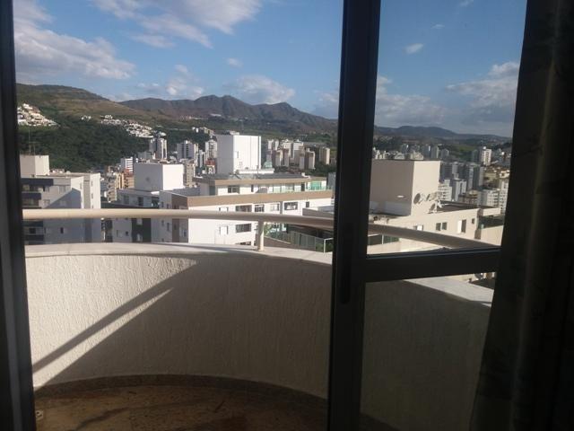Apartamento à venda com 3 dormitórios em Buritis, Belo horizonte cod:3100 - Foto 7