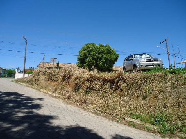Lote de esquina e escriturado próximo ao Centro de Jaguaruna - Foto 7
