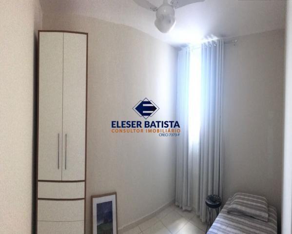 Apartamento à venda com 3 dormitórios em Cond. buganville, Serra cod:AP00053 - Foto 10