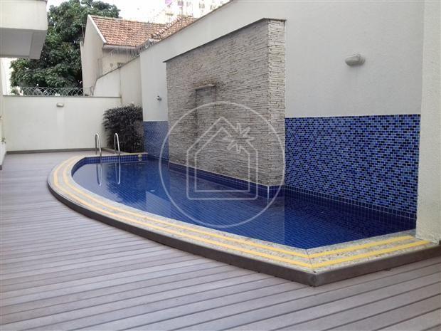 Apartamento à venda com 2 dormitórios em Meier, Rio de janeiro cod:805831 - Foto 16