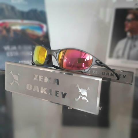 d2a29aac9cee2 Juliet xmetal Oakley original - Bijouterias, relógios e acessórios ...