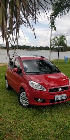 Fiat idea attractive 1 4 fire flex 8v 5p 2012 586844270 for Fiat idea attractive 2012 precio