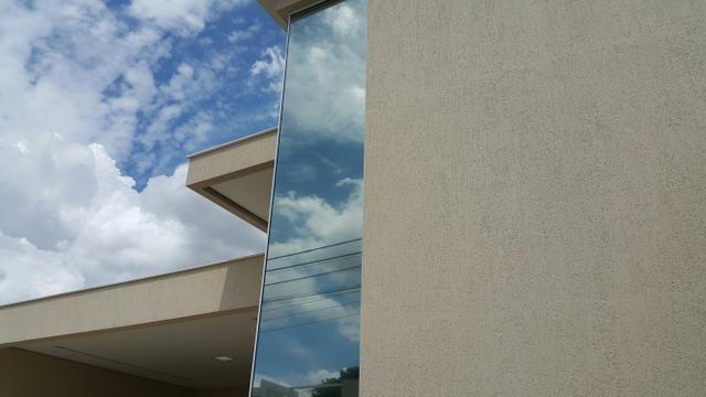 Casa nova 3quartos 3suites piscina churrasqueira rua 06 Vicente Pires condomínio - Foto 18