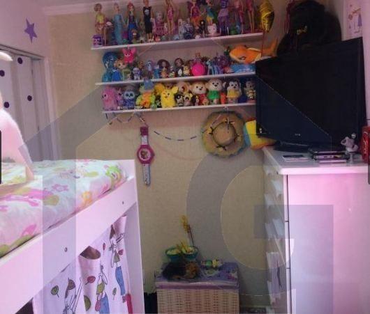 Apartamento à venda com 2 dormitórios em Planalto, São bernardo do campo cod:3904 - Foto 9