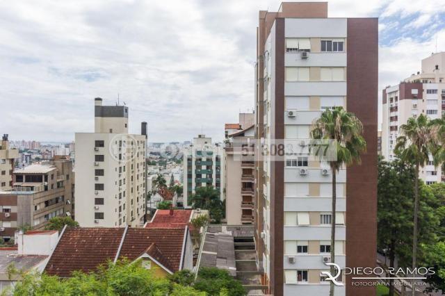 Apartamento à venda com 3 dormitórios em Petrópolis, Porto alegre cod:183394 - Foto 7