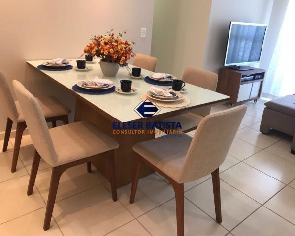 Apartamento à venda com 3 dormitórios em Cond. buganville, Serra cod:AP00053 - Foto 12