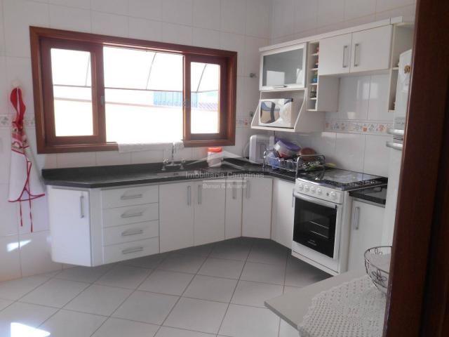Casa à venda com 3 dormitórios em Jardim panorama, Valinhos cod:CA007110 - Foto 16