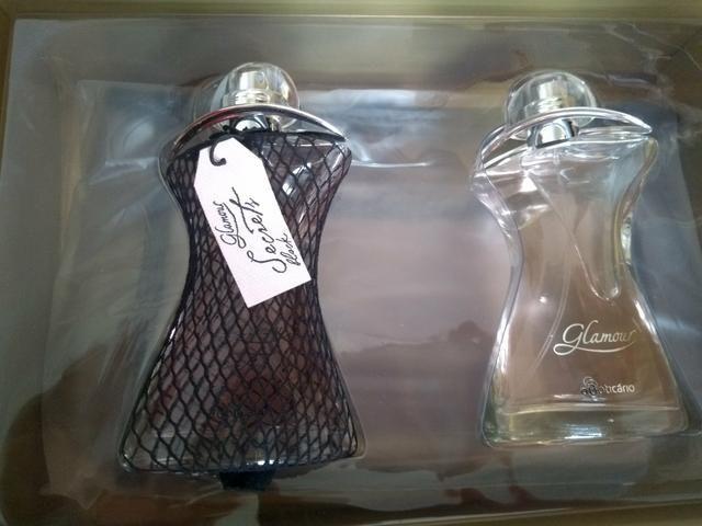 81af4f3ee20 Kit 3 miniaturas perfume BVLGARI feminino EAP - Beleza e saúde ...