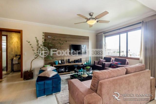 Apartamento à venda com 3 dormitórios em Petrópolis, Porto alegre cod:183394 - Foto 2