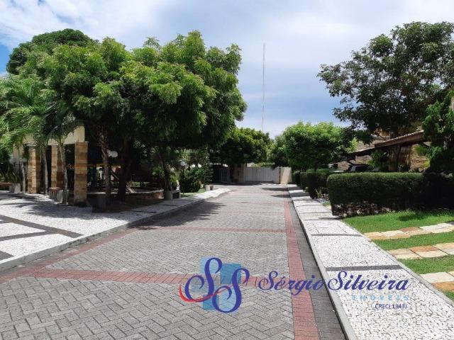 Casa no condomínio Villa Cascais duplex com 5 suítes Oportunidade! Edson Queiroz - Foto 19