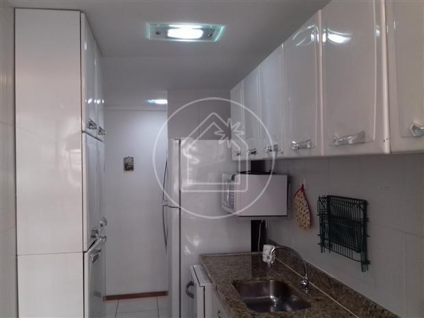 Apartamento à venda com 2 dormitórios em Meier, Rio de janeiro cod:805831 - Foto 15