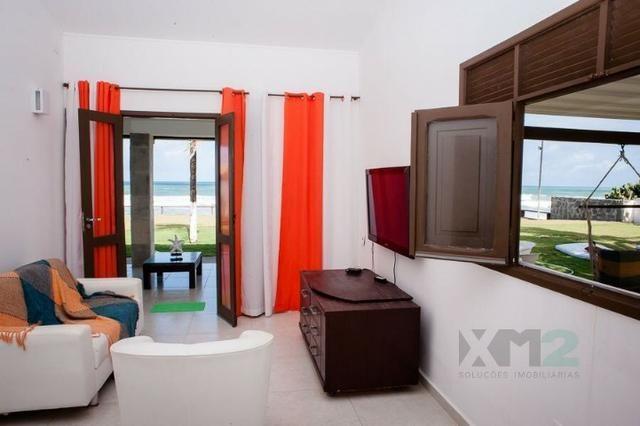 Casa Terreno beira mar Praia Porto de Galinhas - Ref CS180V - Foto 5