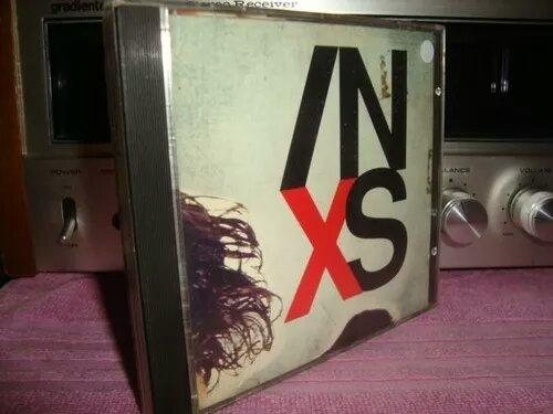 Cd inxs