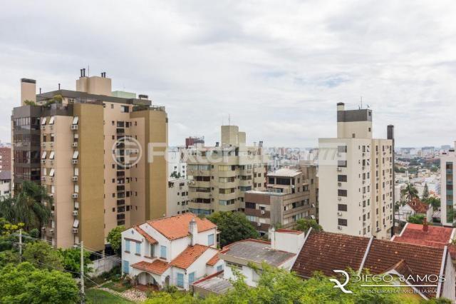 Apartamento à venda com 3 dormitórios em Petrópolis, Porto alegre cod:183394 - Foto 19