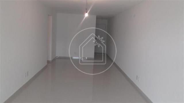 Apartamento à venda com 4 dormitórios em Jardim guanabara, Rio de janeiro cod:843845