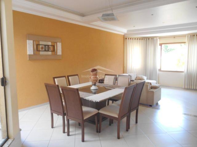 Casa à venda com 3 dormitórios em Jardim panorama, Valinhos cod:CA007110 - Foto 3