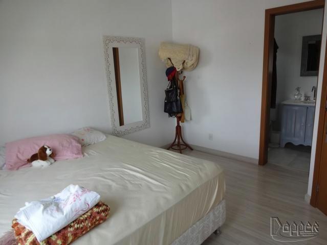 Apartamento à venda com 2 dormitórios em Pátria nova, Novo hamburgo cod:14912 - Foto 10