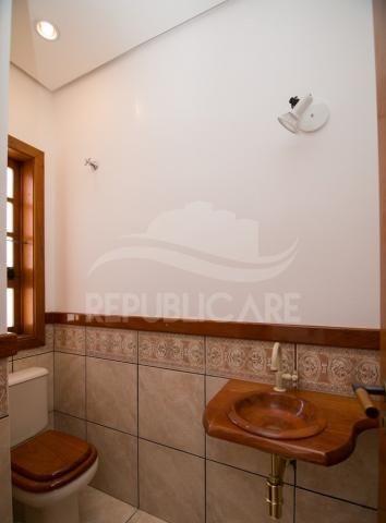 Casa à venda com 3 dormitórios em Jardim isabel, Porto alegre cod:RP6681 - Foto 9
