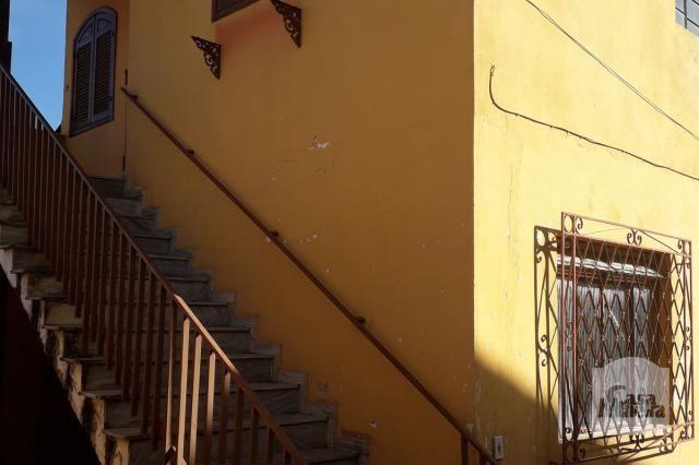 Casa à venda com 5 dormitórios em Caiçaras, Belo horizonte cod:247733 - Foto 2