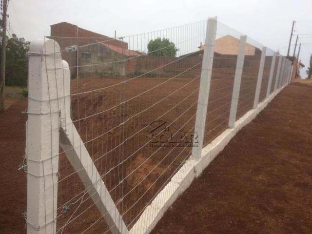 Terreno à venda em Santo andré, São leopoldo cod:950 - Foto 5