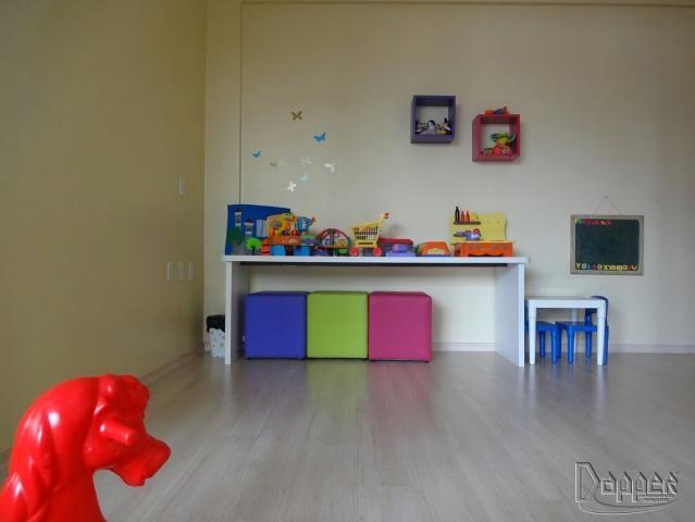 Apartamento à venda com 2 dormitórios em Pátria nova, Novo hamburgo cod:14912 - Foto 17