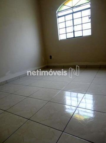 Casa à venda com 4 dormitórios em Coqueiros, Belo horizonte cod:749562 - Foto 18