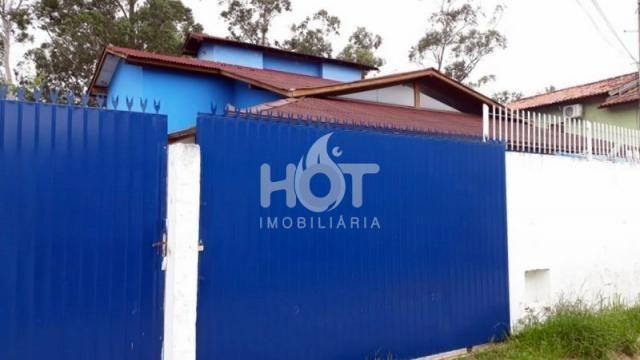 Casa à venda com 3 dormitórios em Rio tavares, Florianópolis cod:HI71918 - Foto 4
