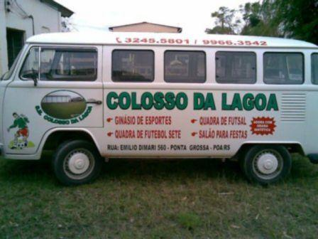 Prédio inteiro à venda em Ponta grossa, Porto alegre cod:MI9082 - Foto 13