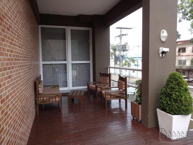 Apartamento à venda com 2 dormitórios em Pátria nova, Novo hamburgo cod:14912 - Foto 14