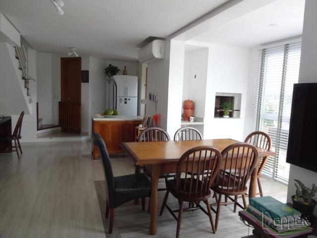 Apartamento à venda com 2 dormitórios em Pátria nova, Novo hamburgo cod:14912 - Foto 4