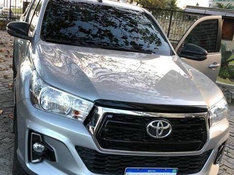 Toyota Hilux (pagamento por boleto) - Foto 2