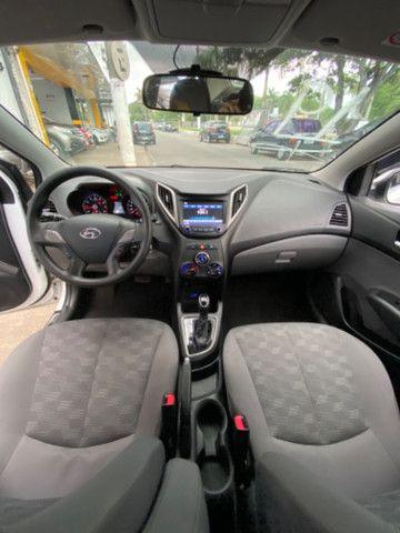 Hb20S 2019 Premium 1.6 Automático - Foto 7