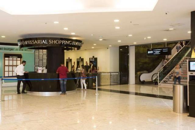 Centro Empresarial Shopping Praia da Costa - Vila Velha, ES - ID3023 - Foto 4