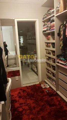Apartamento para Locação em Jundiaí, Jardim São Bento, 4 dormitórios, 3 suítes, 6 banheiro - Foto 14