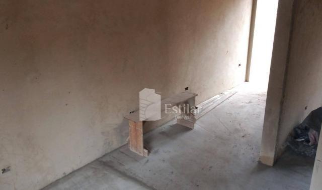 Sobrado 03 quartos (01 suíte) e 02 vagas no Sítio Cercado, Curitiba - Foto 14