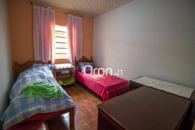 Casa à venda, 190 m² por R$ 480.000,00 - Setor Campinas - Goiânia/GO - Foto 8