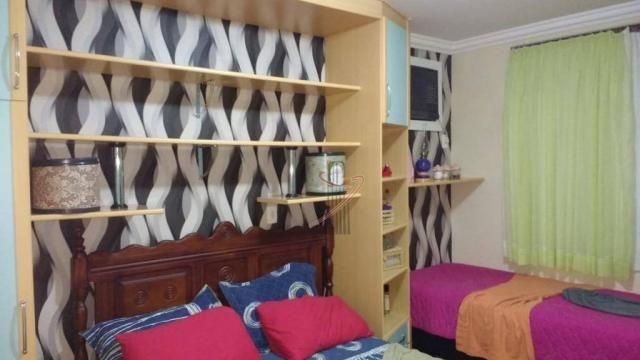 Casa com 3 dormitórios à venda, 200 m² por R$ 535.000,00 - Jardim Iguaçu - Foz do Iguaçu/P - Foto 10
