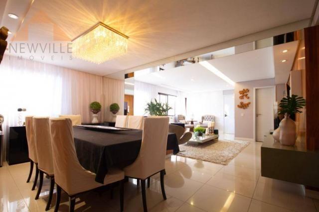 Apartamento com 4 dormitórios à venda, 240 m² por R$ 1.999.999 - Boa Viagem - Recife - Foto 6