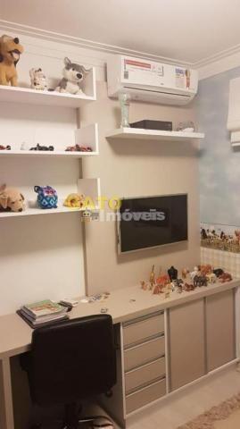 Apartamento para Locação em Jundiaí, Jardim São Bento, 4 dormitórios, 3 suítes, 6 banheiro - Foto 9
