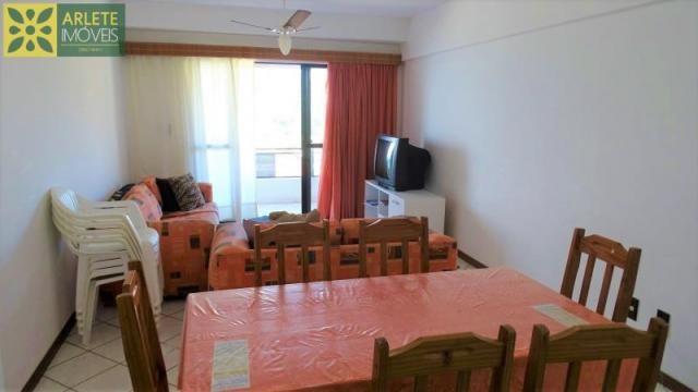 Apartamento para alugar com 3 dormitórios em Pereque, Porto belo cod:216 - Foto 12