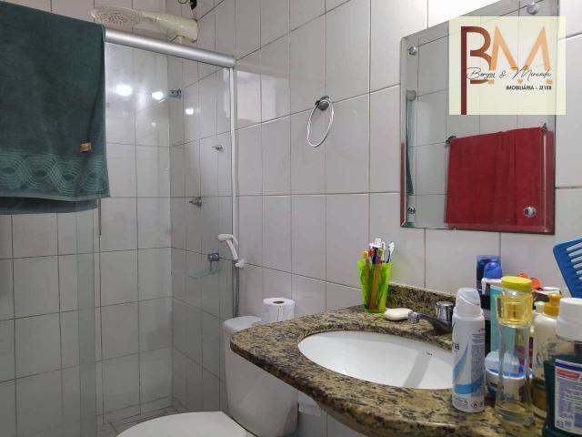 Casa com 3 dormitórios para alugar, 180 m² por R$ 3.000,00/mês - Tomba - Feira de Santana/ - Foto 14