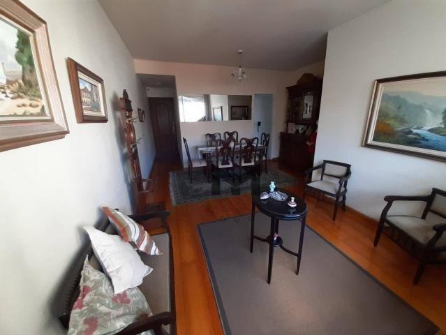 Apartamento com 2 dormitórios à venda, 90 m² por R$ 580.000,00 - Icaraí - Niterói/RJ