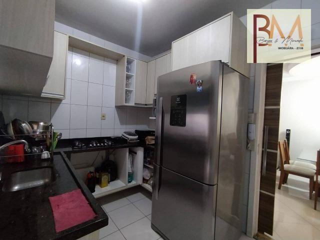 Casa com 3 dormitórios para alugar, 180 m² por R$ 3.000,00/mês - Tomba - Feira de Santana/ - Foto 16
