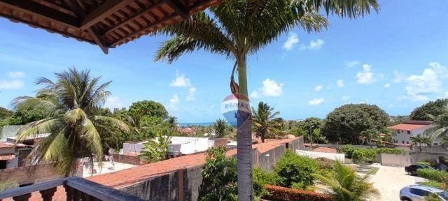 Casa Tríplex em Jacumã - Foto 13