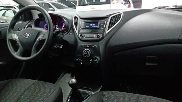 Hyundai HB20 1.0 Comfort - Foto 13