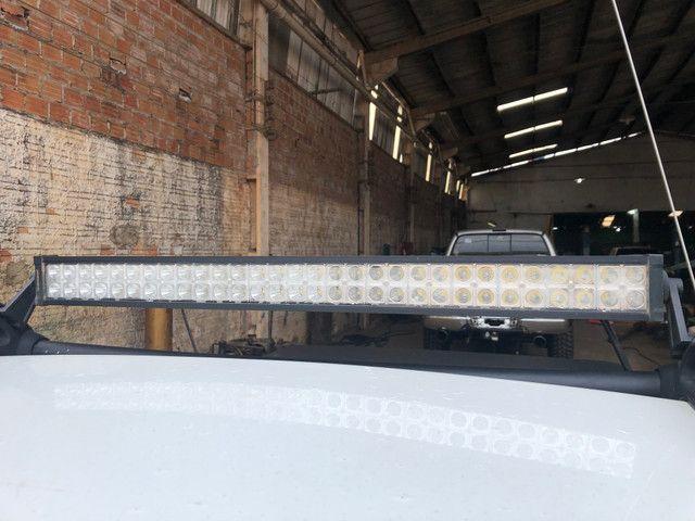 Barra de led 80cm - Foto 2