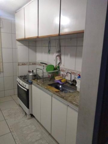 Apartamento com 3 dormitórios à venda, 84 m² por R$ 137.000,00 - Setor Urias Magalhães - G - Foto 11